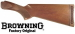 Browning BT100 Stocks & Browning BT100 Forearm
