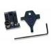 Beretta 92 / 96 Target Adjustable Rear Sight