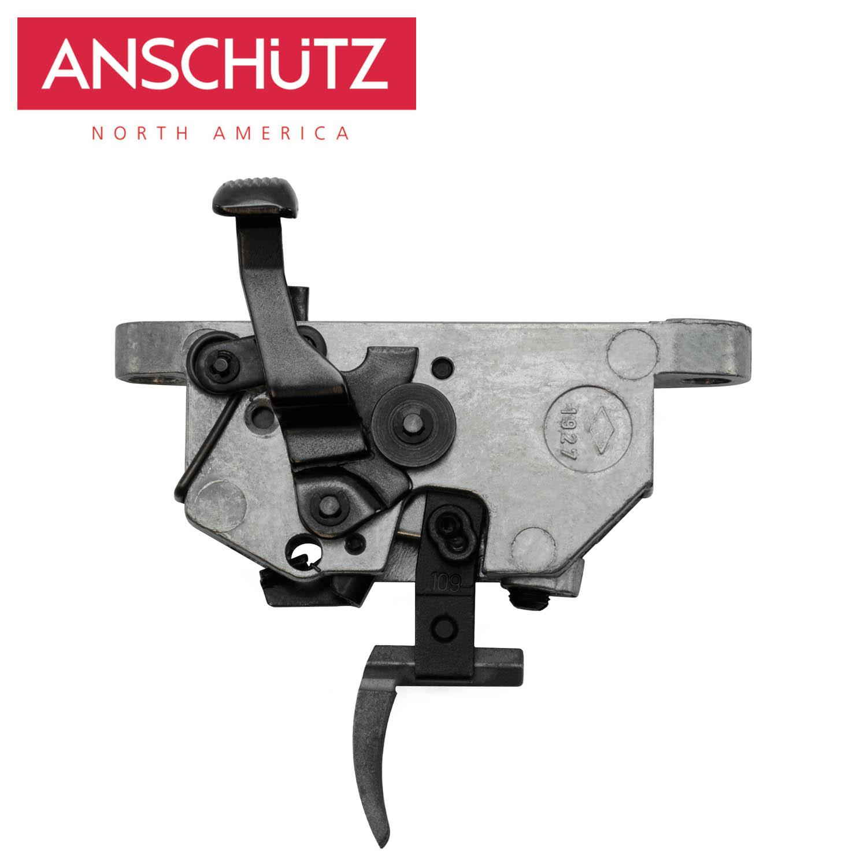 Anschutz 5109/2 Two Stage Trigger: Midwest Gun Works
