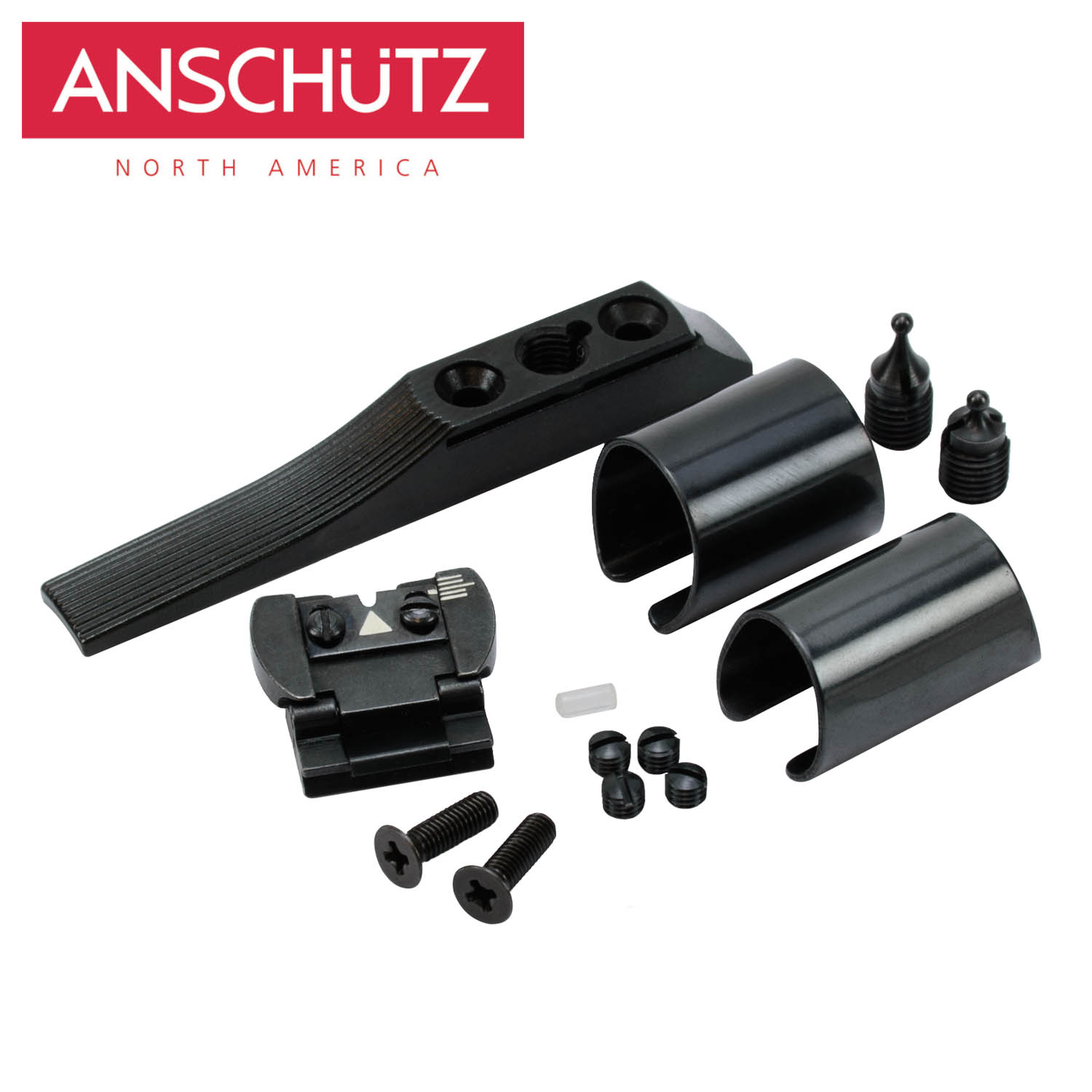 Anschutz Sight Set Kit, Sporters  22LR: Midwest Gun Works