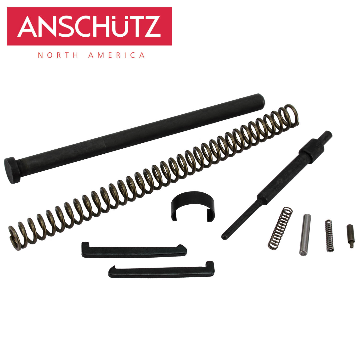 Anschutz 64 Match Action Bolt Parts Kit,  22LR: Midwest Gun Works