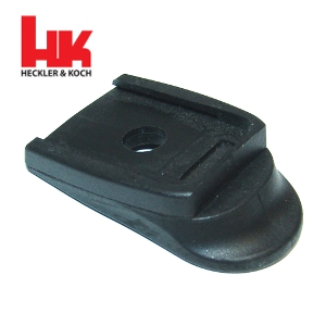 Heckler And Koch Usp Compact Extended Magazine Floorplate For 9mm Mgw
