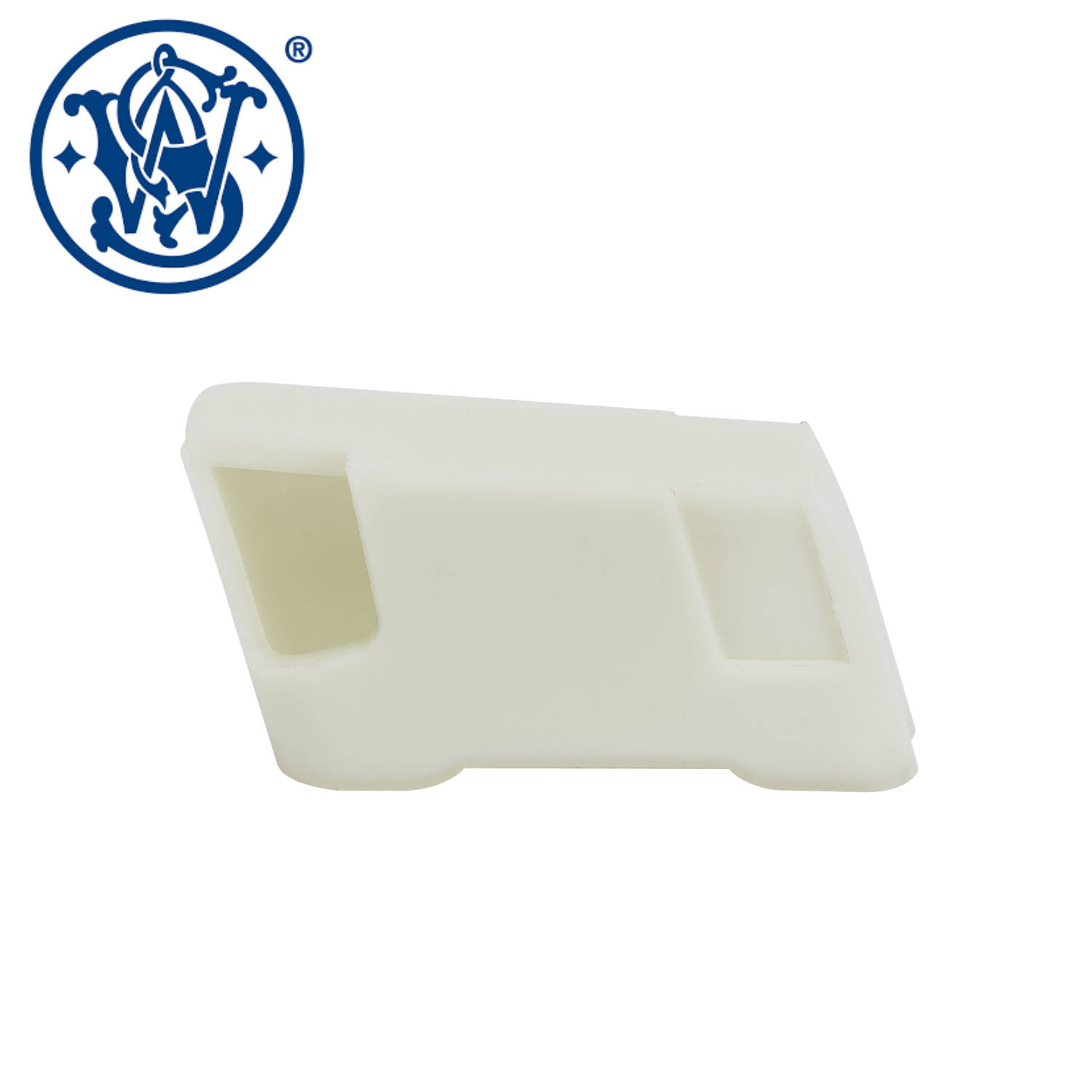 Factory Smith and Wesson 1006 9 Round 10MM Magazine W// white follower