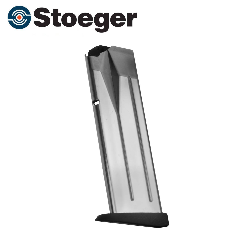 Stoeger STR-9 Magazine, 9mm 15 Round: Midwest Gun Works