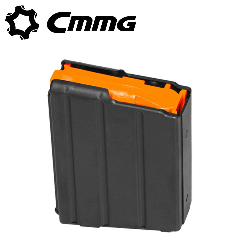 CMMG AR-15 Magazines,  350 Legend: Midwest Gun Works