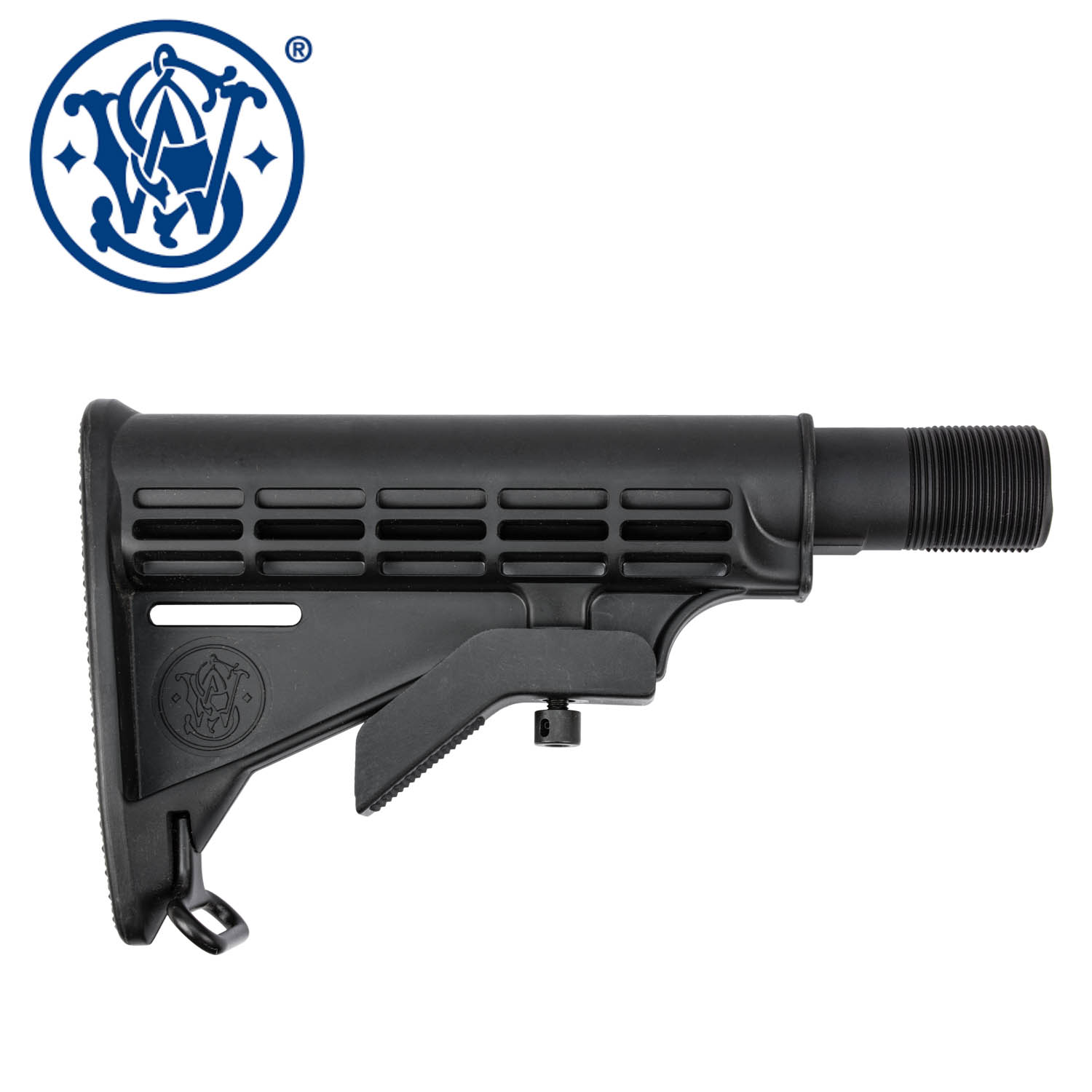Smith Wesson M P15 Adjustable Buttstock 6 Position Mgw
