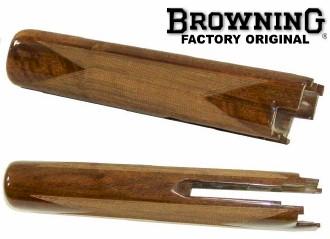 G&P Shotgun ForeArms Set B (Medium) (Full Rail) (Black) GP-SHP008FB
