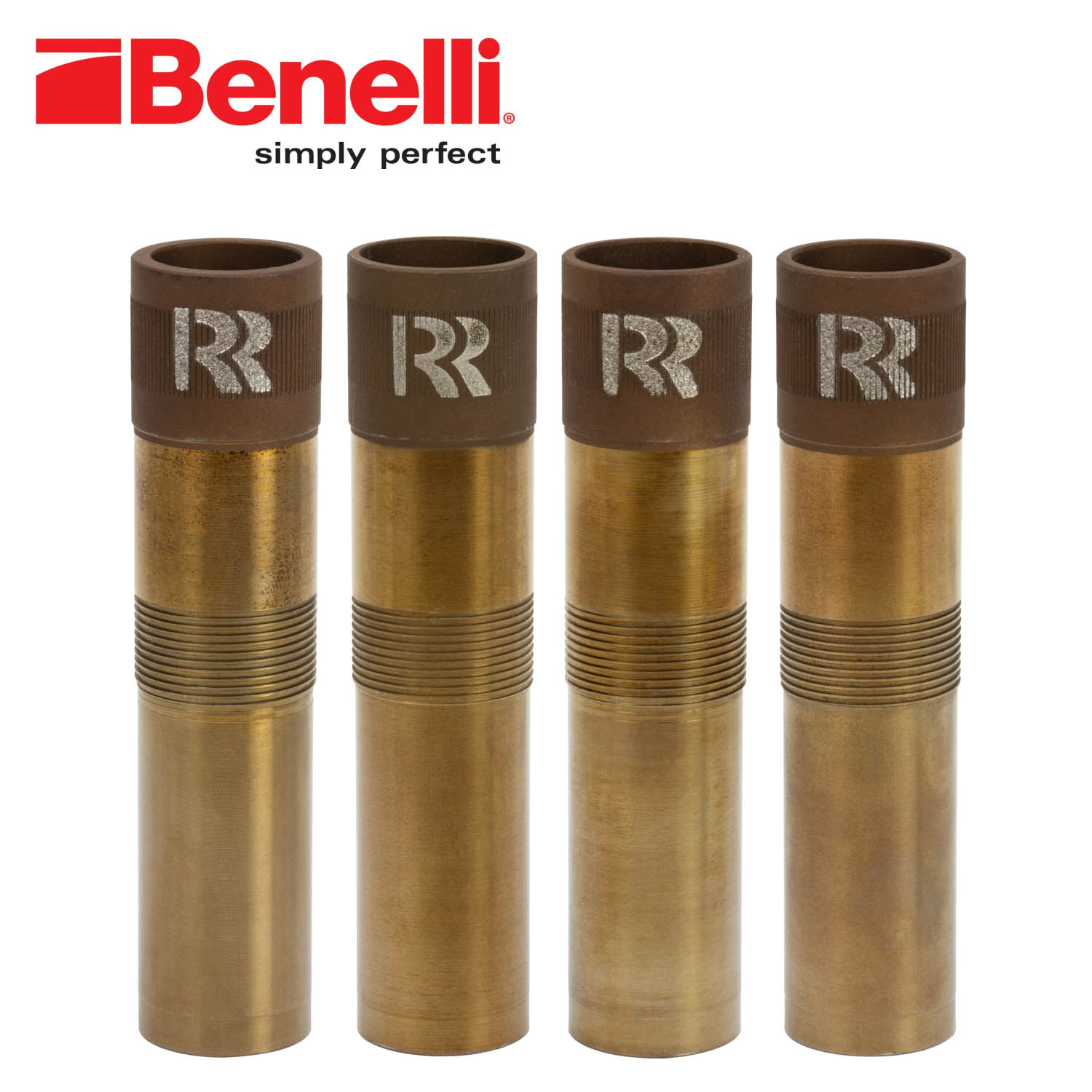 Benelli 12 Gauge Performance Shop Extended Chokes By Rob Roberts: Midwest  Gun Works