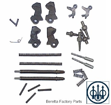 Beretta 680 Series Over Under Spare Parts Kit Mgw