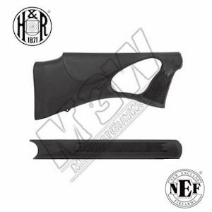 Hr Nef Handi Grip Synthetic Stock And Forearm Set Mgw