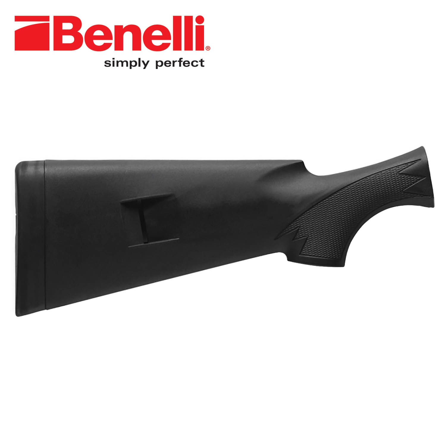 Benelli M4 Standard Synthetic Stock Mgw