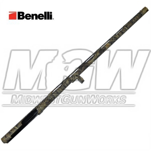 Benelli Super Black Eagle II 26