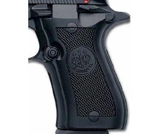 Beretta 84F Plastic Grips: Midwest Gun Works