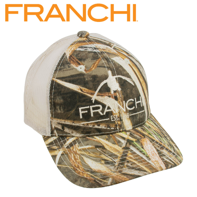 Franchi Duck Cap, Max-5: Midwest Gun Works