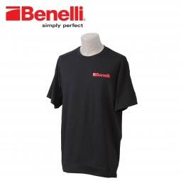 Benelli USA Rifles and Shotguns Sporting Hunting logo Men t-shirt