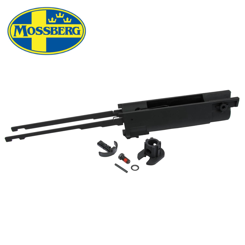 Mossberg 500 / 590 / Maverick 88 FLEX Conversion Kit Stock & Forearm  Adapters, 12ga : Midwest Gun Works