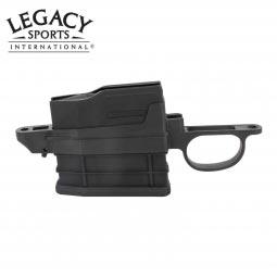 Remington 700 Trigger Diagram