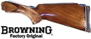Browning Citori Stock - Monte Carlo Trap - Type 1 - 12 Gauge: Midwest Gun  Works