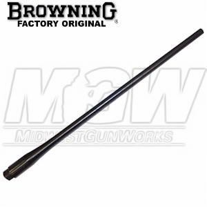 Browning BLR Barrels: Midwest Gun Works