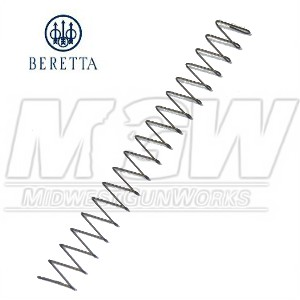 Beretta Magazine Spring 85F/86/85B/BB: Midwest Gun Works