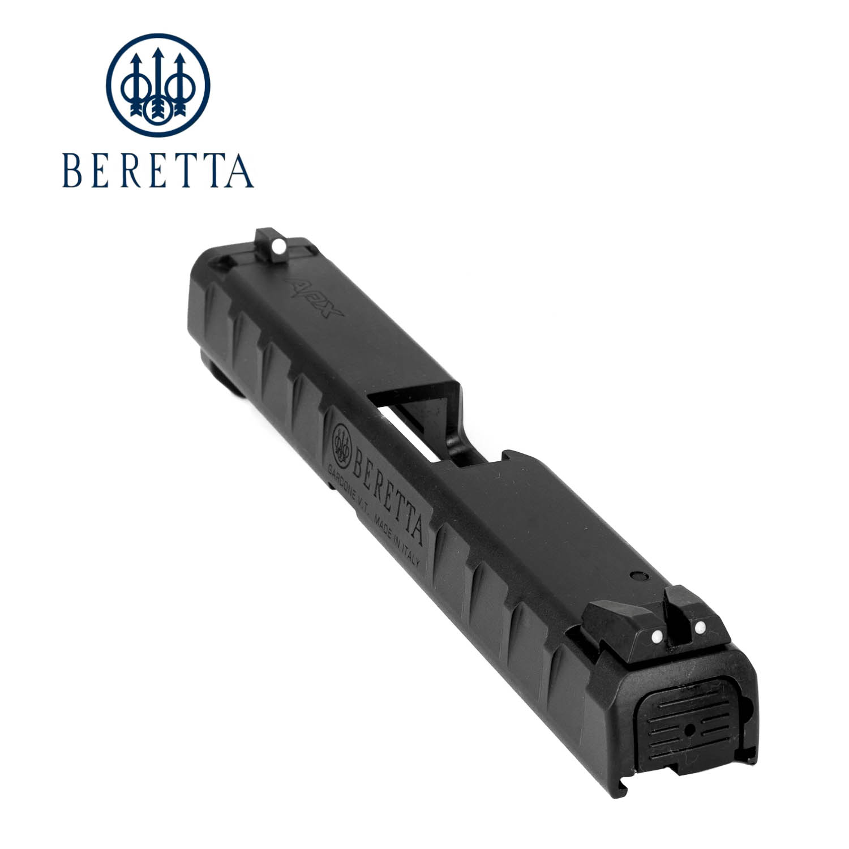 Beretta APX Slide Assembly, 9mm: Midwest Gun Works