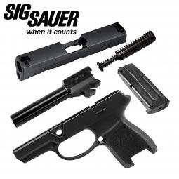 Sig Sauer P320 Slides