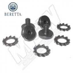 Beretta 84, 85 & 86 Cheetah Grip Screws