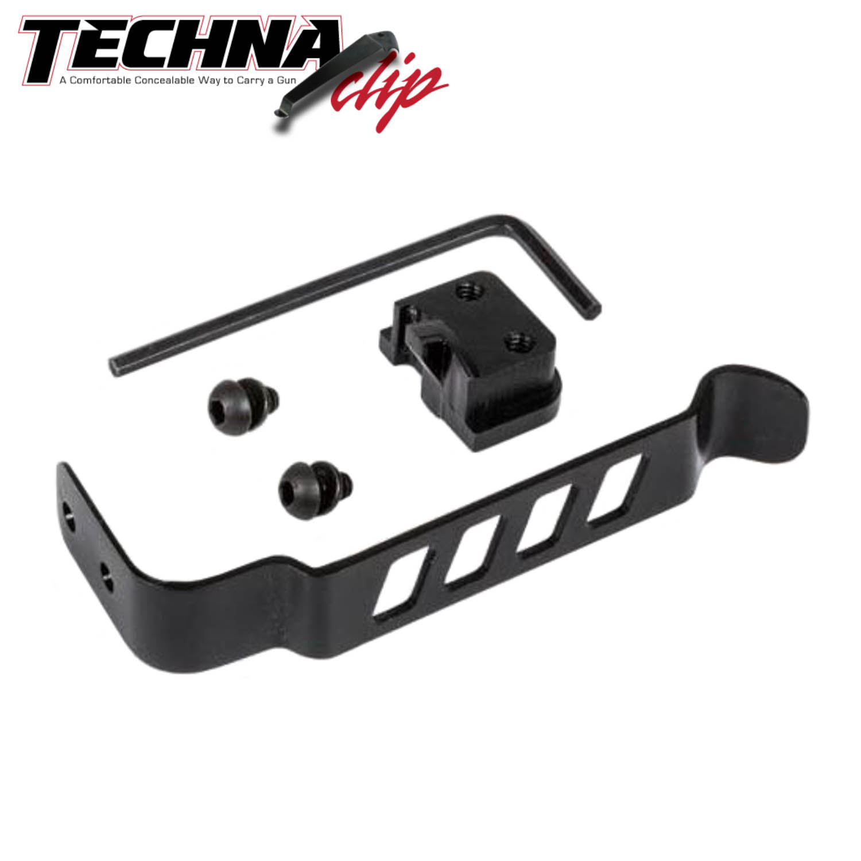 Techna Clip Gun Belt Clip, Taurus G2 Millenium / Slim Series, Ambidextrous:  Midwest Gun Works