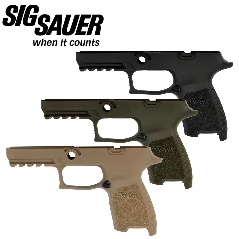 Sig Sauer P250 / P320 Compact Grip Module,  45ACP: Midwest Gun Works