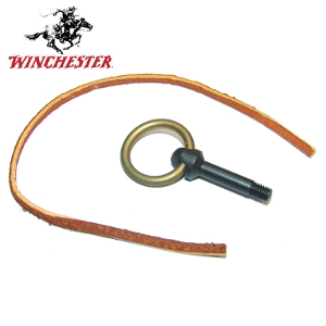 Winchester Model 9422 Brass Saddle Ring Kit: Midwest Gun Works