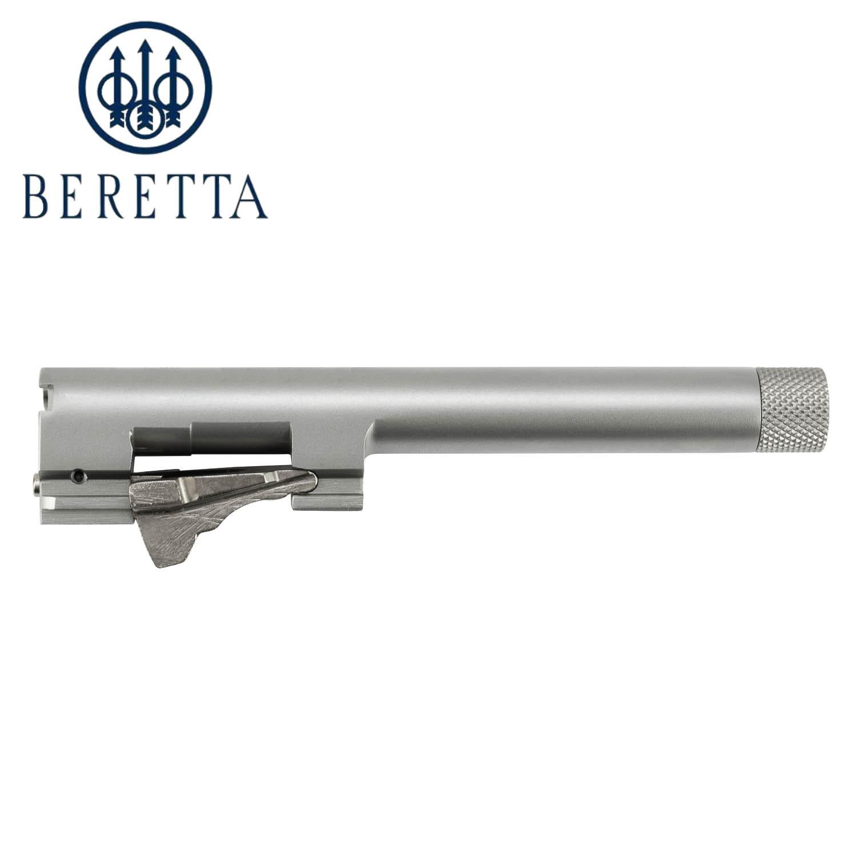 Beretta 92FS Barrel Assembly INOX Threaded