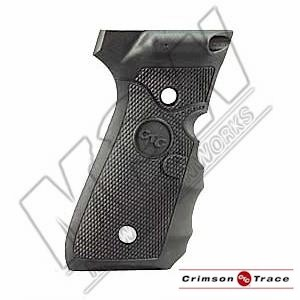 Beretta 92, 96 and M9 Laser Grip by Crimson Trace: Midwest Gun Works
