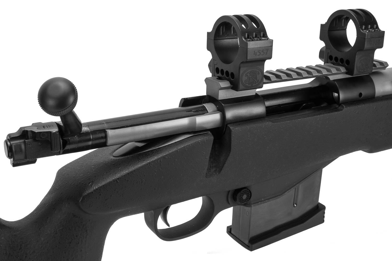 MGW Custom FN SPR Precision Rifle with Krieger Barrel,  308 Win: Midwest  Gun Works