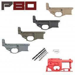 Polymer80 Gun Parts