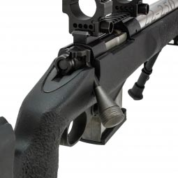 Rifle Gunsmithing Services