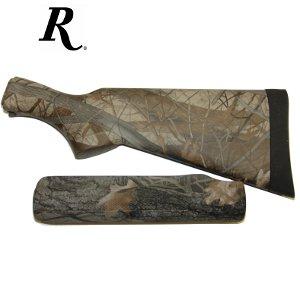 Remington 870 12 Ga Realtree Hardwoods Synthetic Set Mgw