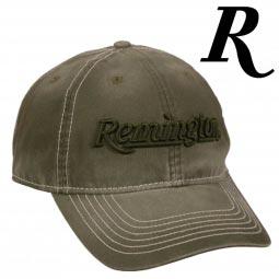 1df10bcc Remington Olive Low Crown Cap