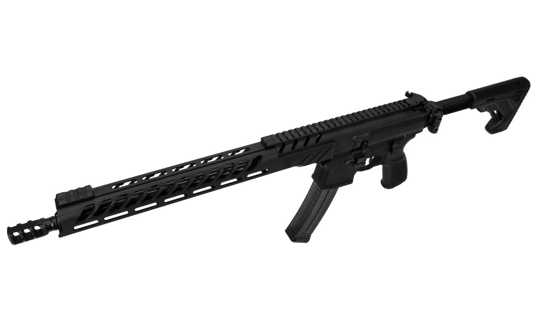 Sig Sauer MPX PCC Rifle, 9mm 16