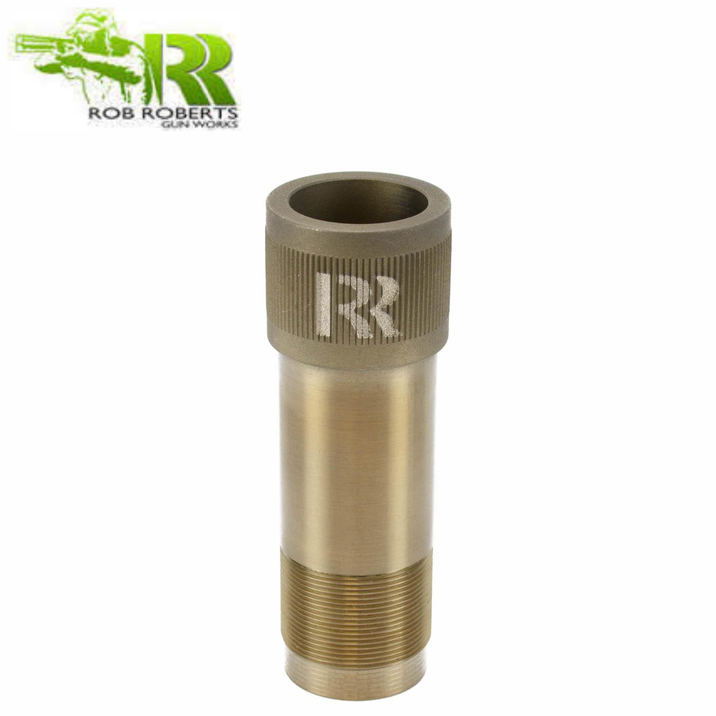 Rob Roberts Remington Remchoke 10 Gauge Performance Choke Tubes: Midwest  Gun Works