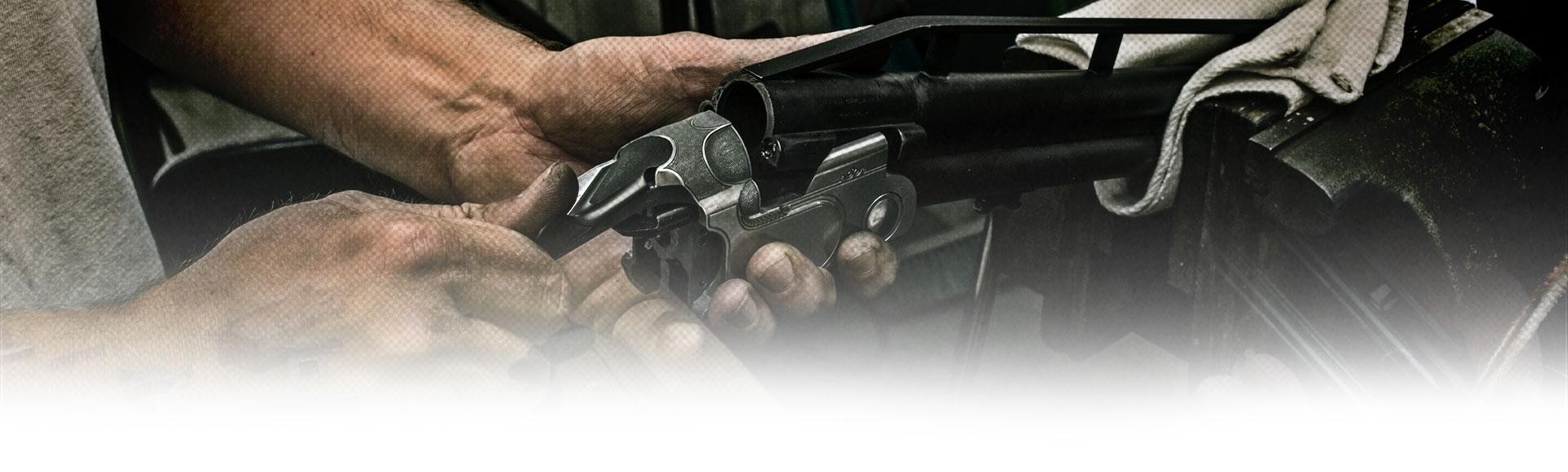 Shotgun Gunsmithing Services
