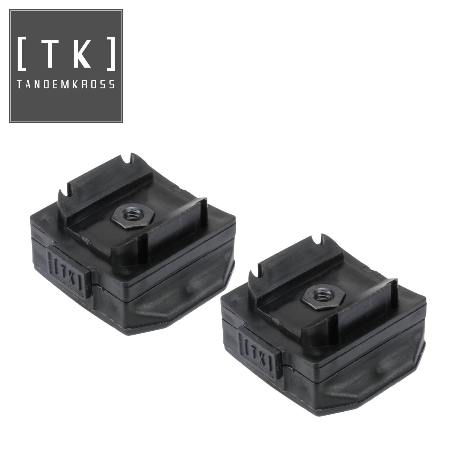 Tandemkross Companion Extended Magazine Bumper, Ruger 10/22, 2 Pack:  Midwest Gun Works