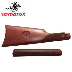 winchester 94 ae custom satin stock and forearm set mgw