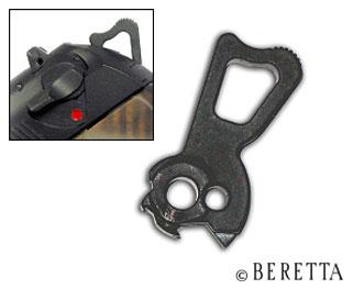 Beretta 92 / 96 Elite II Hammer: Midwest Gun Works