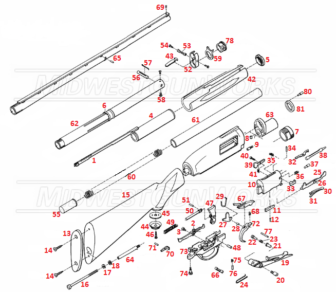 DIAGRAM] Winchester Model 12 Shotgun Parts Diagram FULL Version HD Quality Parts  Diagram - VENNDIAGRAMONLINE.NUITDEBOUTAIX.FRvenndiagramonline.nuitdeboutaix.fr