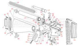 Ar 15 Schematic How It Works - New Era Of Wiring Diagram • Ar Schematic on glock schematic, winchester schematic, m16 schematic, m4 schematic, pistol schematic, dyson schematic, cetme schematic, ar parts schematic, cz schematic, enfield schematic, ar trigger schematic, marlin model 60 schematic, gun schematic, akm schematic, mauser schematic, sa80 schematic, revolver schematic, remington 870 schematic, ak-47 schematic, m1 garand schematic,