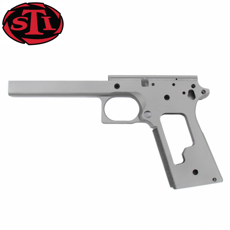 STI 1911 Steel Frame, Master Series 5.0\