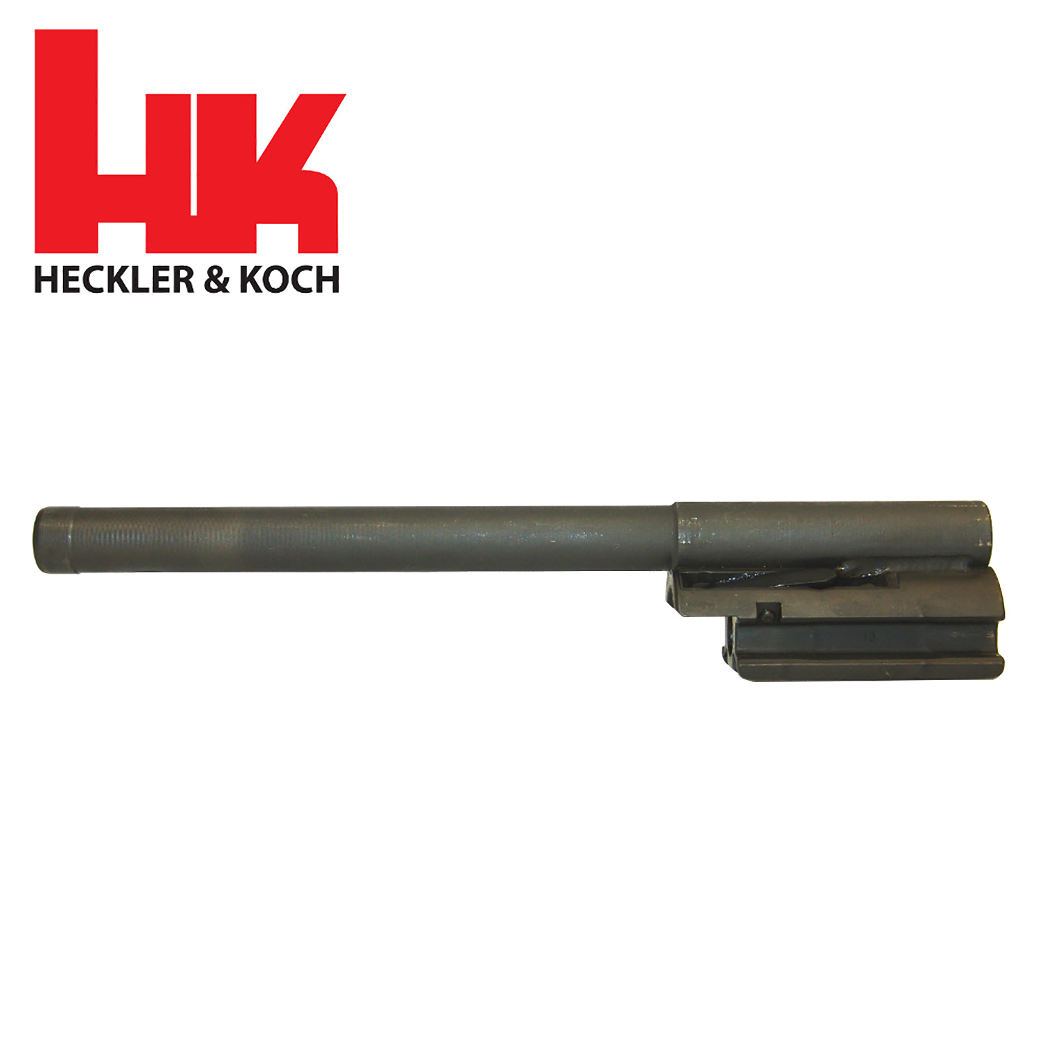 Heckler and Koch G3 Bolt Head and Carrier, Complete: Midwest Gun Works