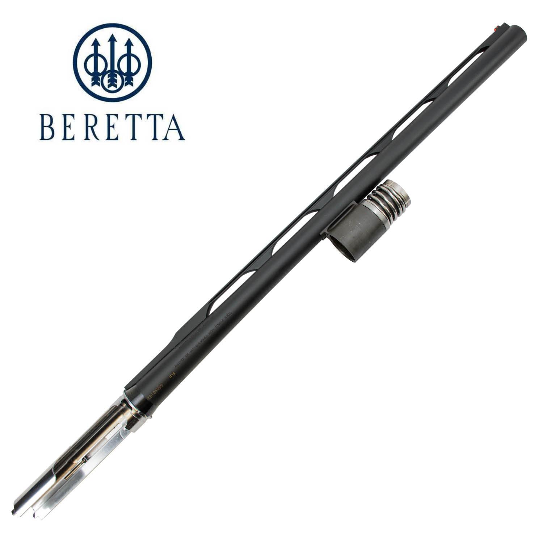 Beretta 1301 Comp Barrel, 12ga  Black 21
