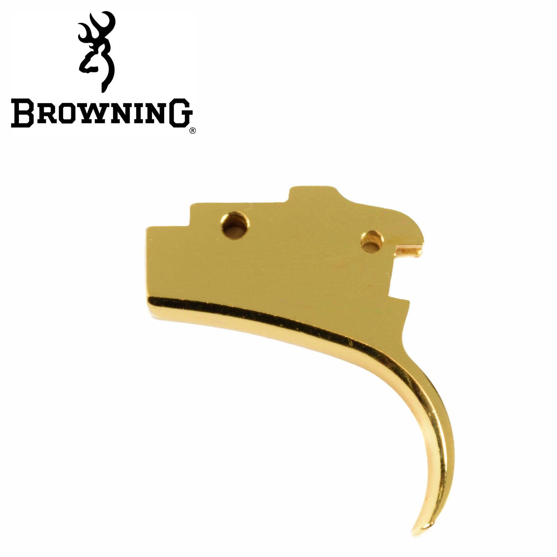 Browning Citori Trigger, 12 Gauge, Gold (Current): Midwest Gun Works