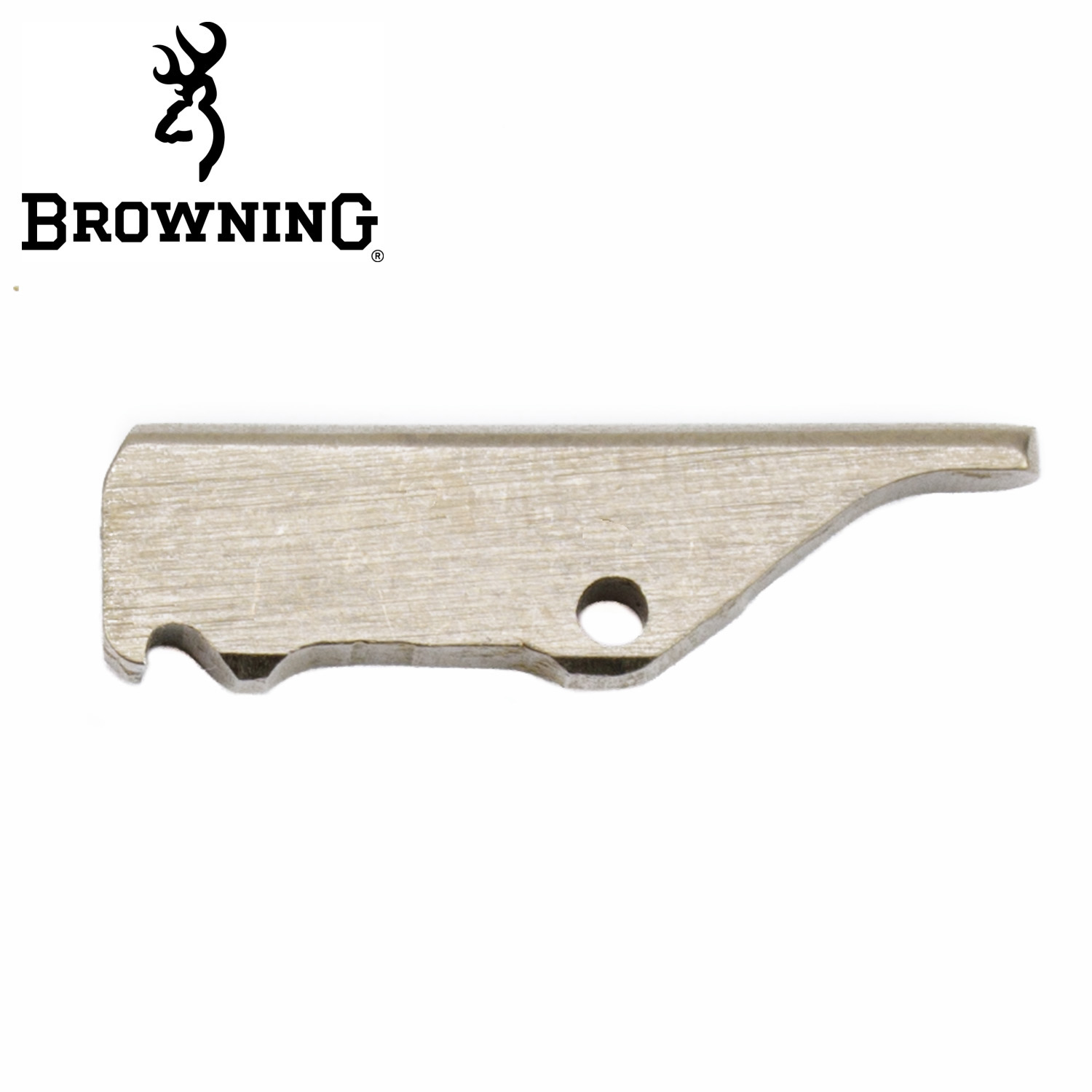 Browning Hi-Power 9mm Extractor, R-N-SC-L: MGW